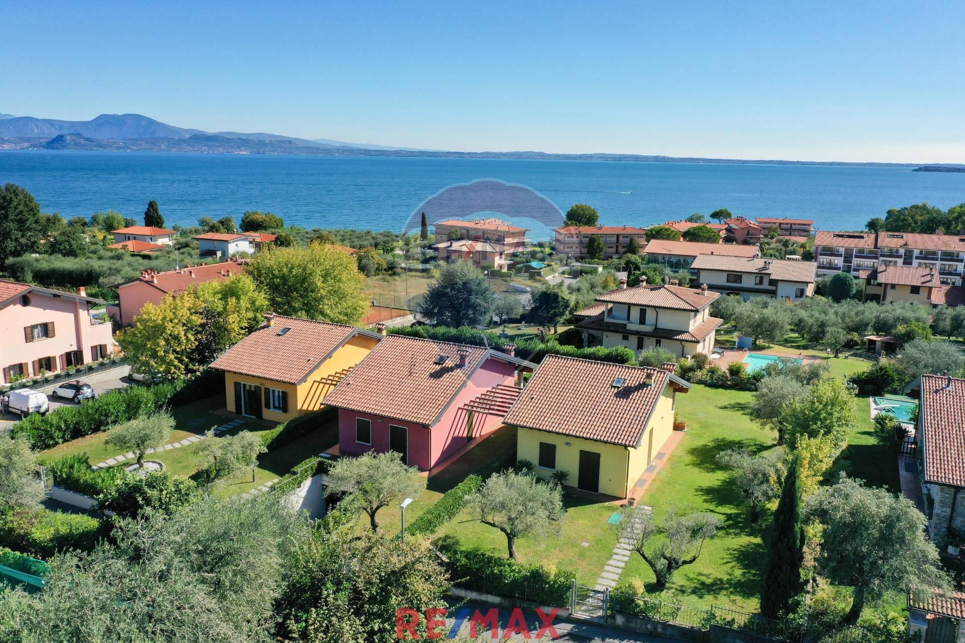 Vendita Villa unifamiliare Casa/Villa Manerba del Garda 251951