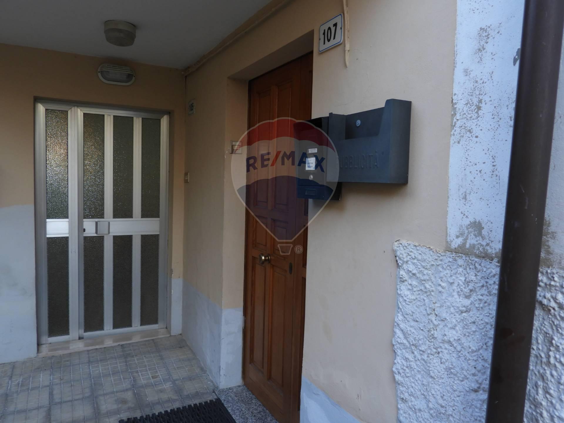 Appartamento in affitto a Lanciano, 3 locali, prezzo € 350 | CambioCasa.it