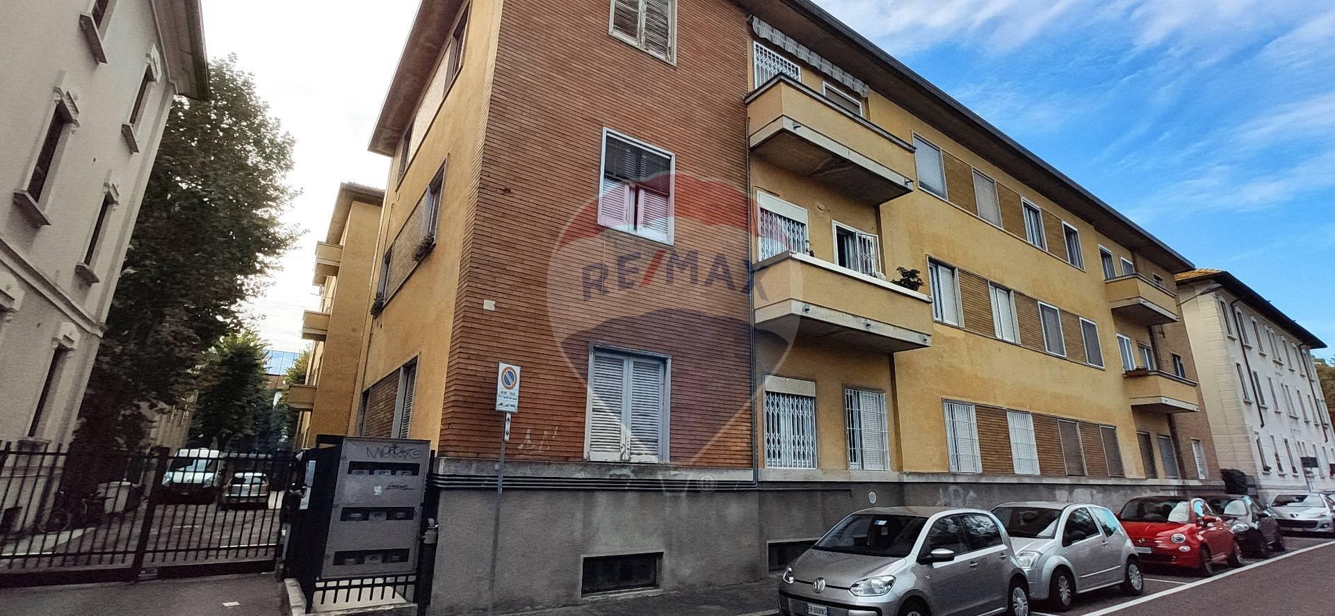 APPARTAMENTO in Vendita a Oltrestazione, Legnano (MILANO)