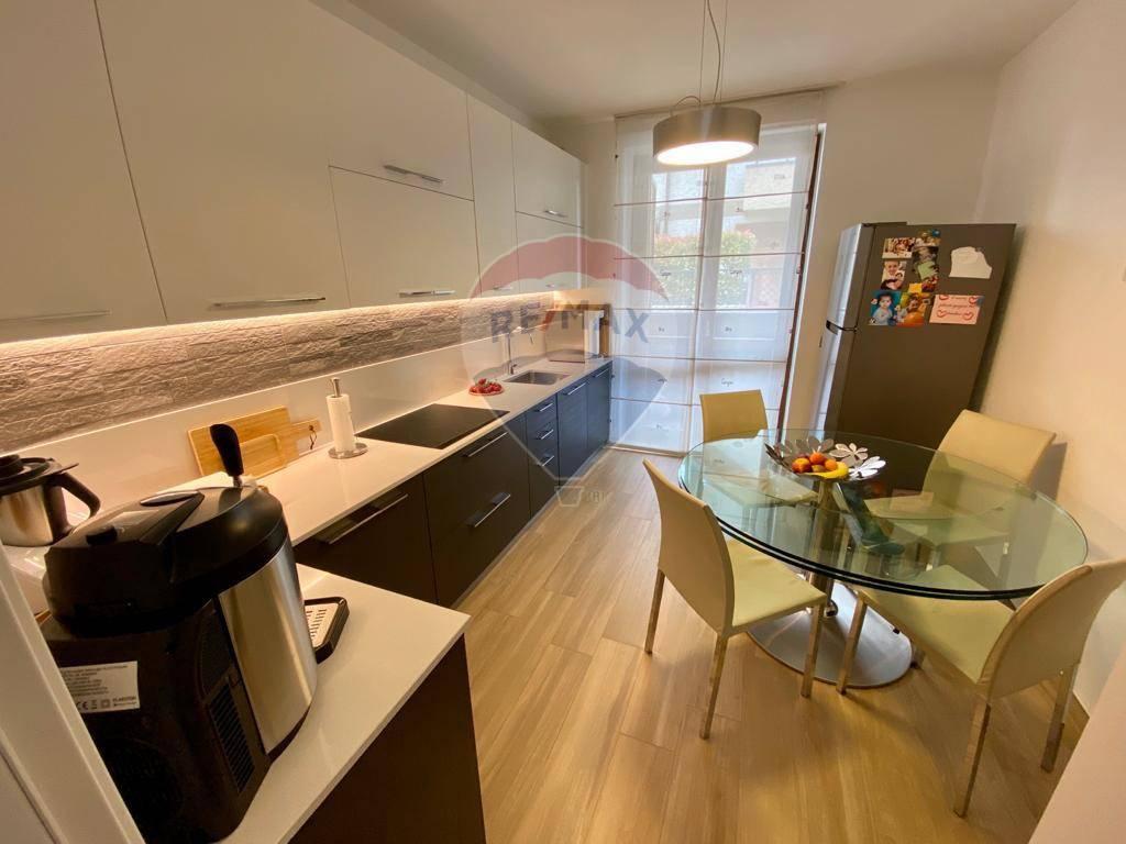 Villa a Schiera in vendita a Olgiate Olona, 4 locali, prezzo € 350.000 | CambioCasa.it