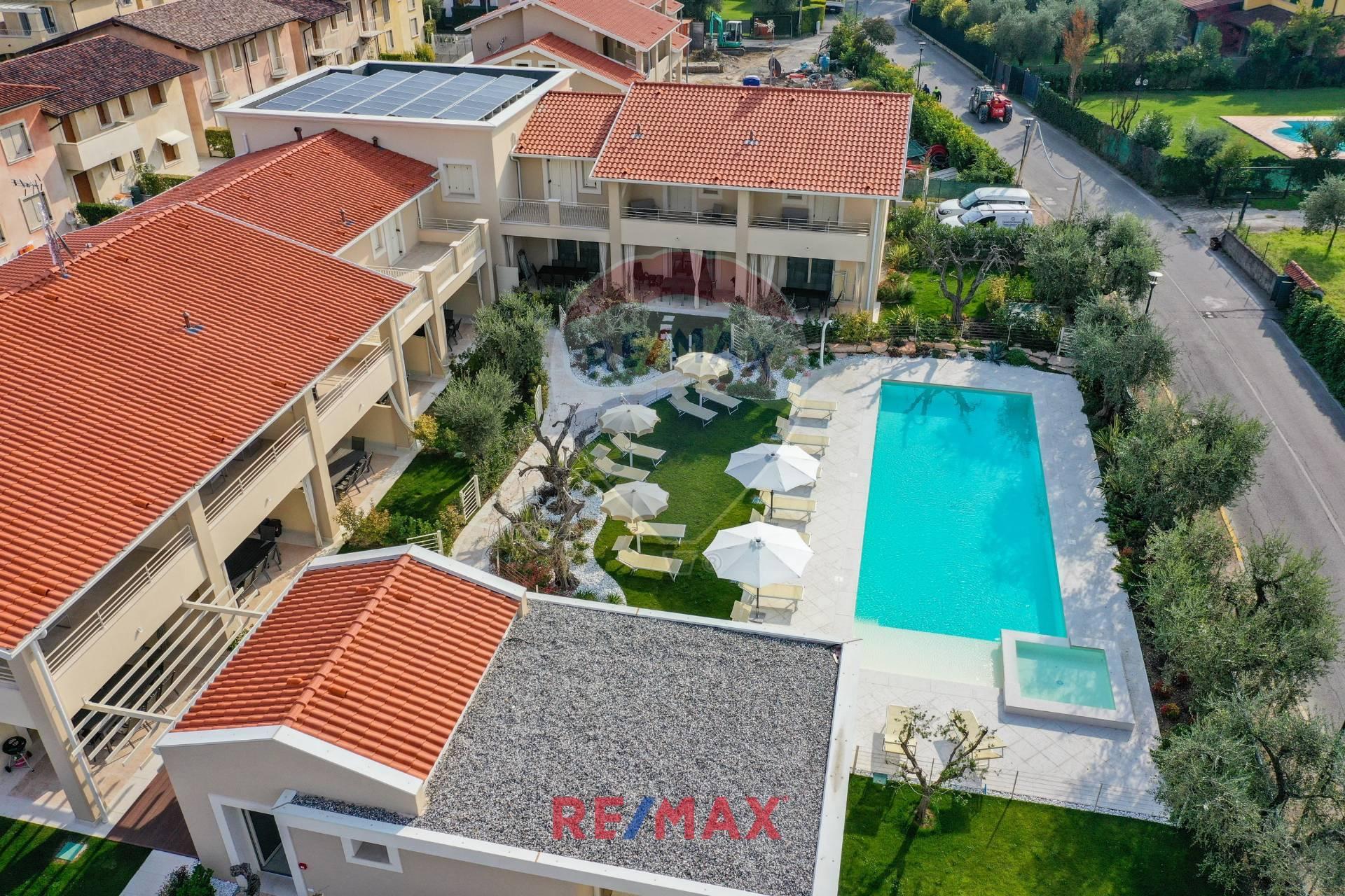Vendita Hotel/Albergo Commerciale/Industriale Manerba del Garda 251922