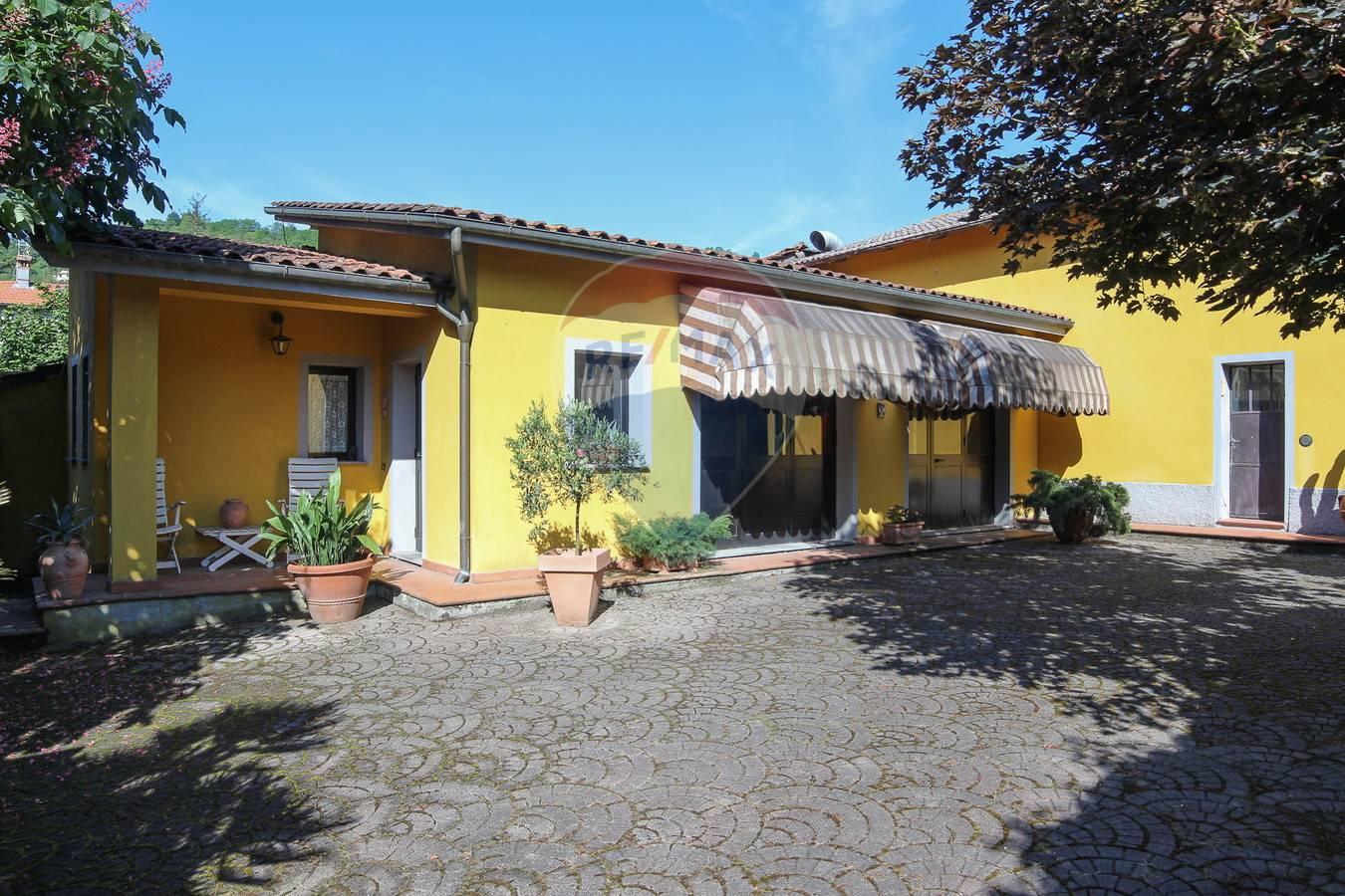 Altro in vendita a Bagni di Lucca, 9999 locali, prezzo € 220.000 | CambioCasa.it