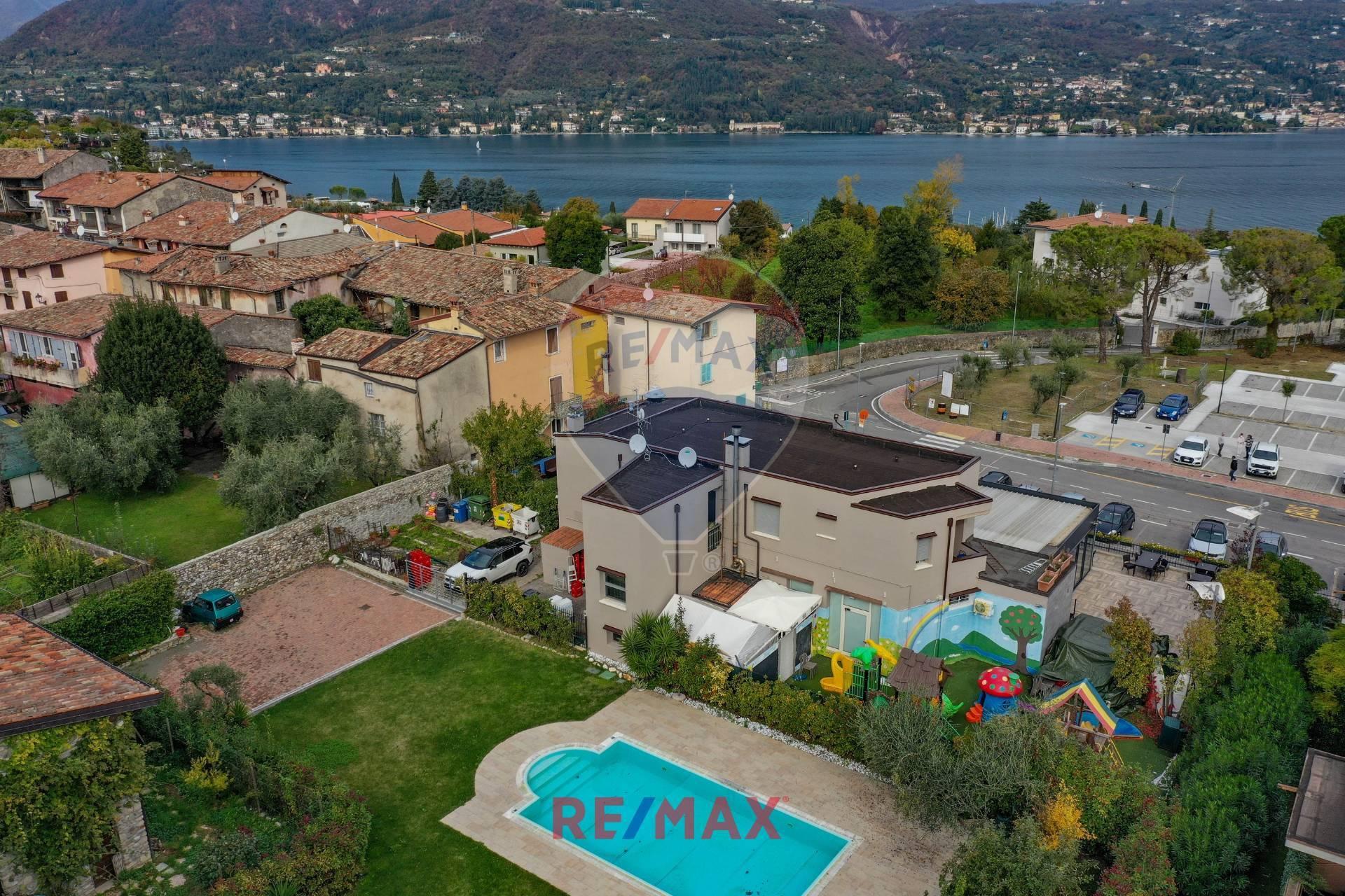 Terreno Edificabile Residenziale in Vendita a San Felice del Benaco