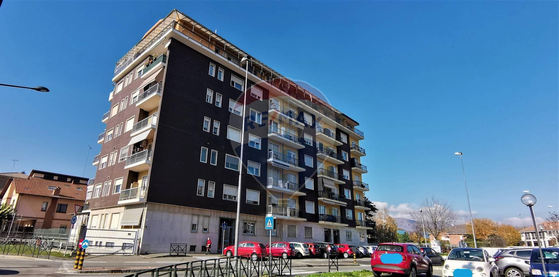 Vendita Bilocale Appartamento Alpignano 239286