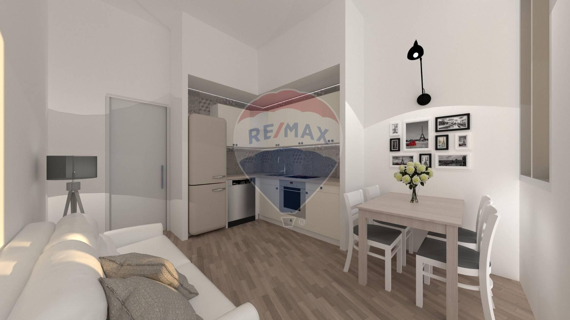 Appartamento, 60 Mq, Vendita - Milano (MI)