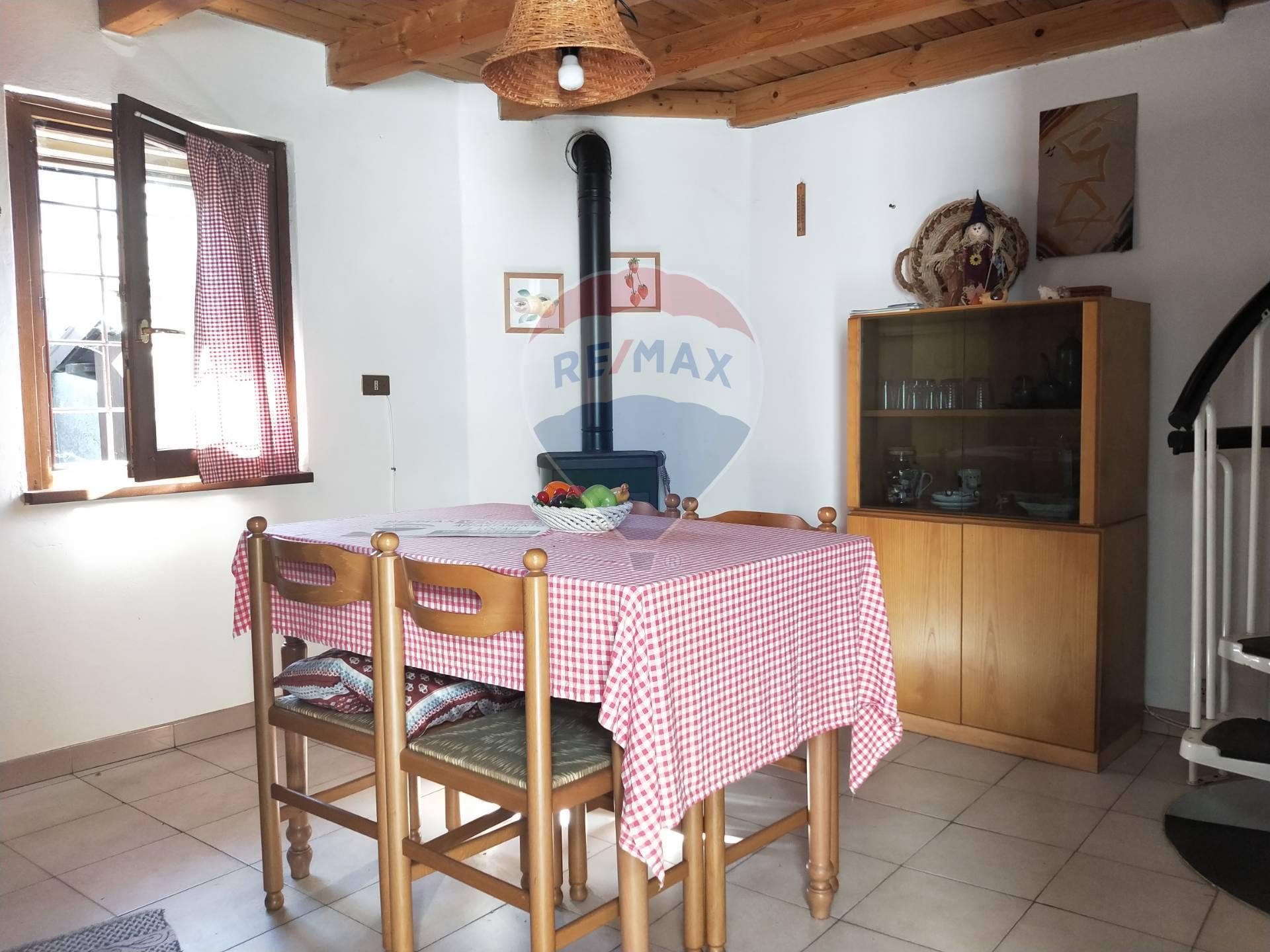 Vendita Casa Indipendente Casa/Villa Malonno 247374