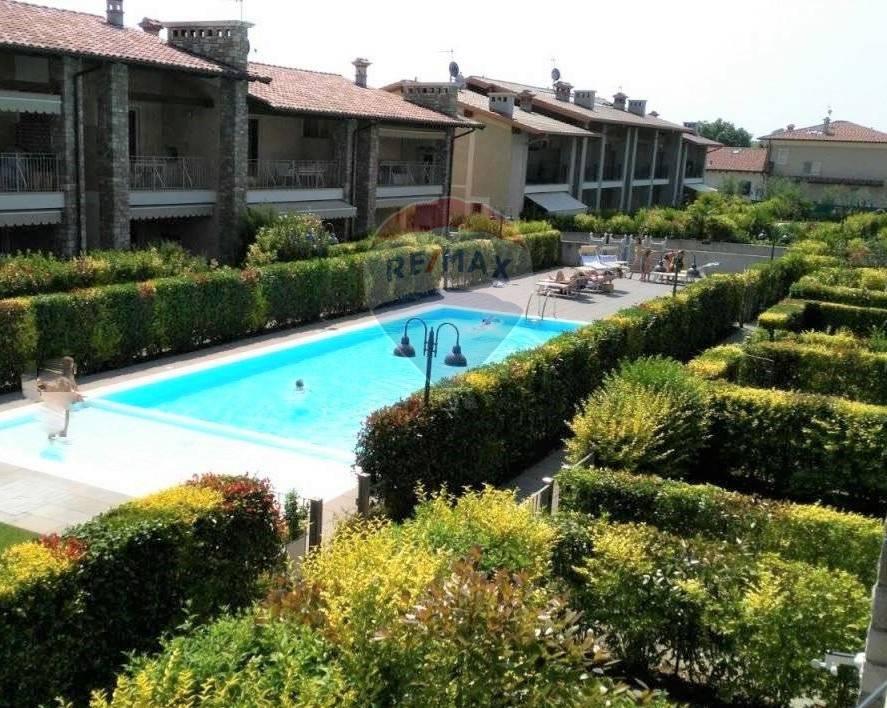 Appartamento in Vendita a Puegnago sul Garda