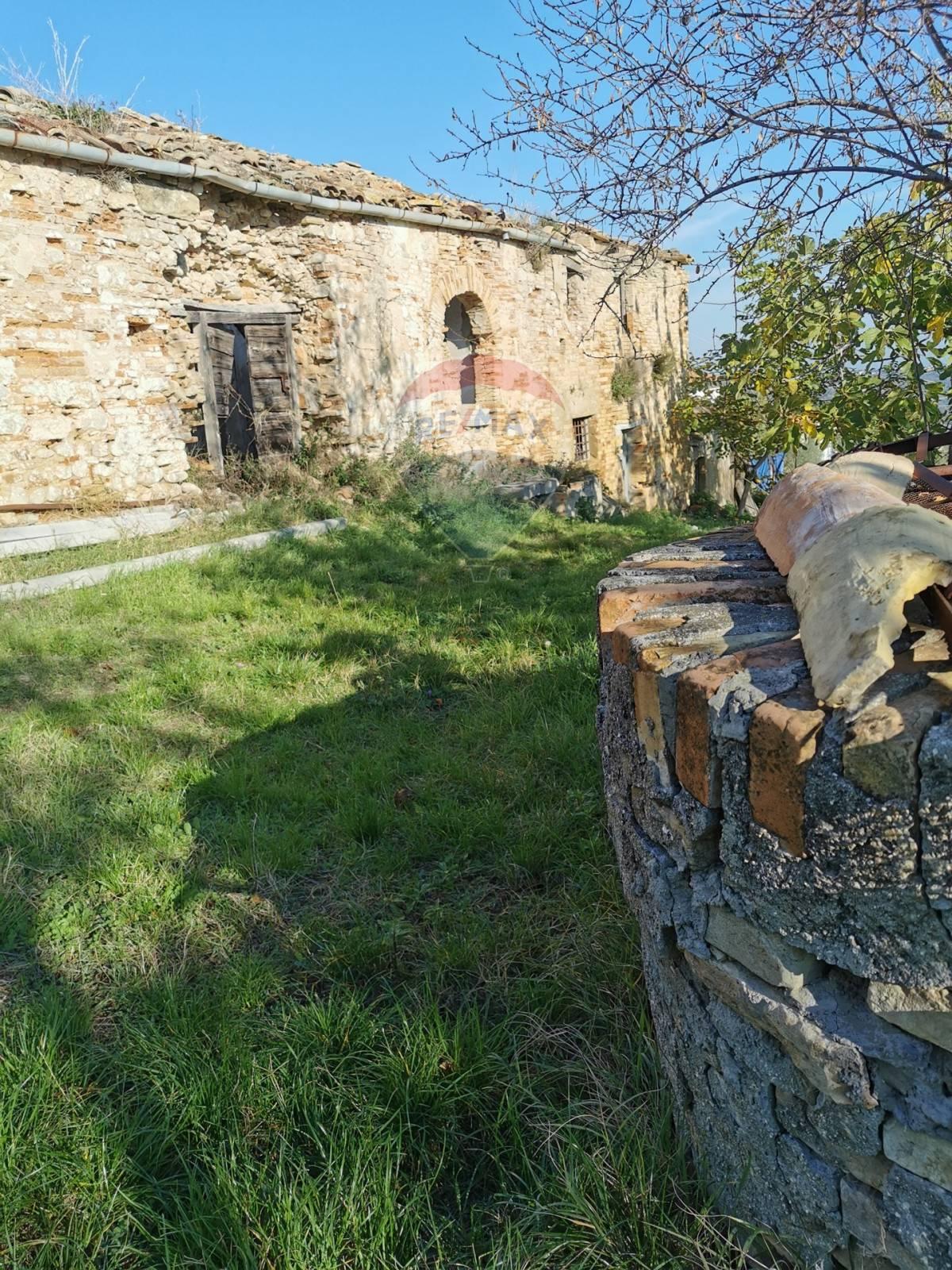 Terreno Edificabile Residenziale in vendita a Castel Frentano, 9999 locali, prezzo € 60.000   CambioCasa.it