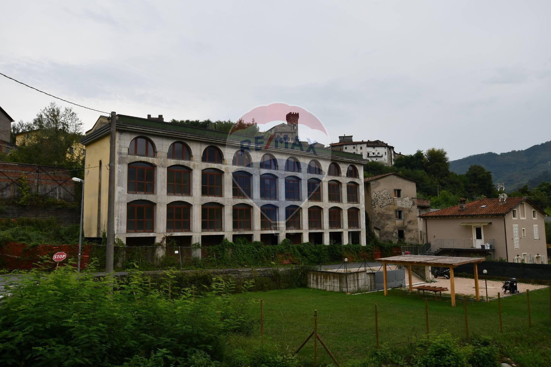 Appartamento Coreglia Antelminelli Vendita 140 000 Zona Ghivizzano Cambiocasa It
