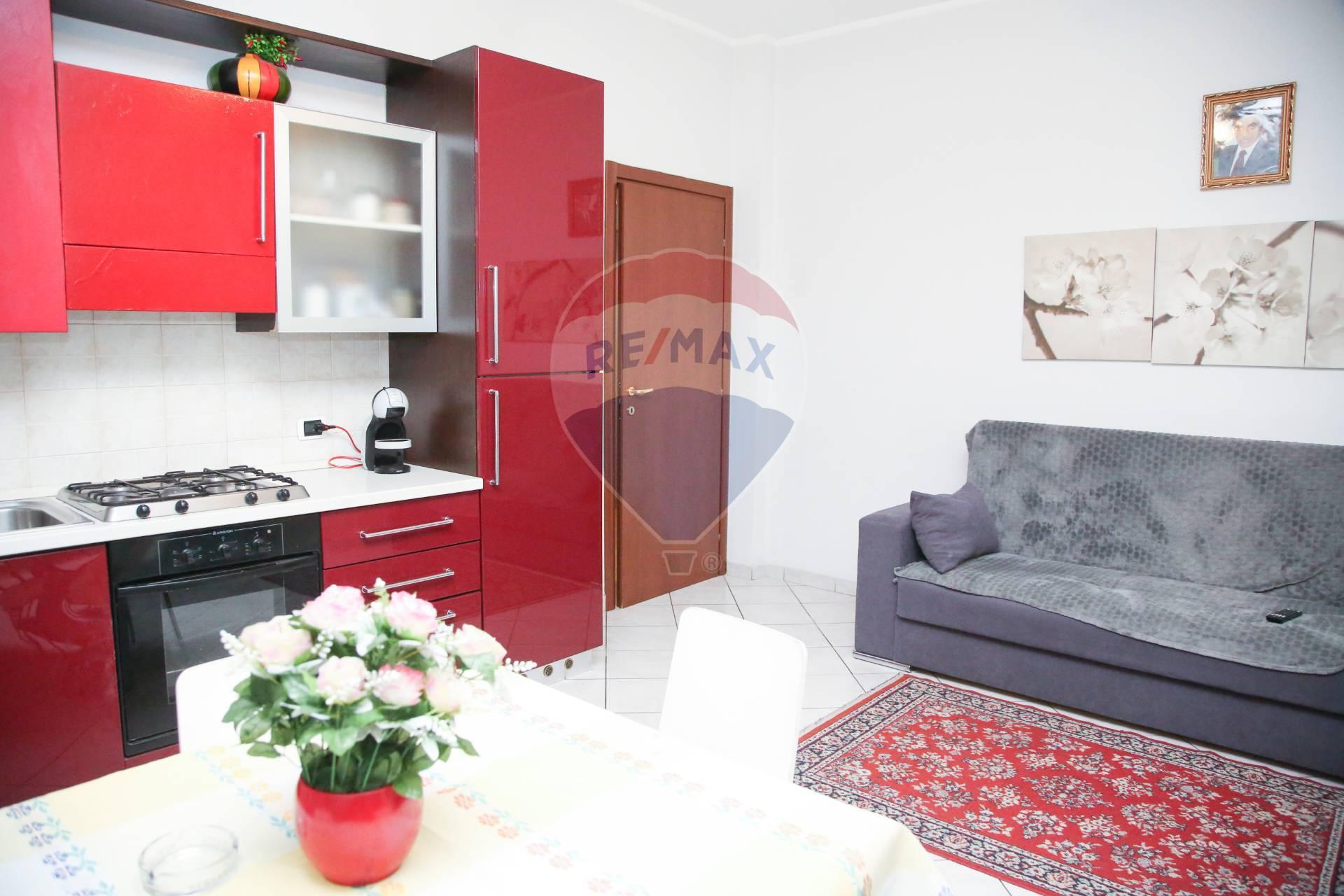 Vendita Trilocale Appartamento Cologno Monzese 252993