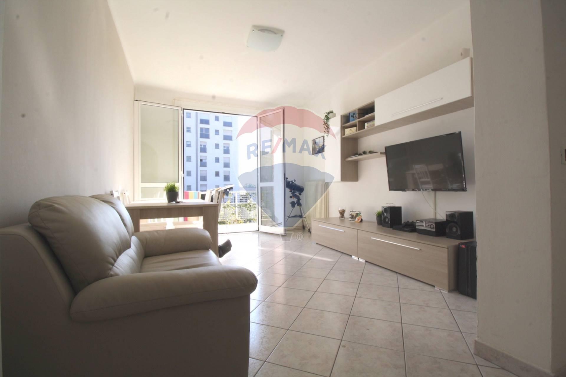 Appartamento in vendita a Sant'Ilario d'Enza, 4 locali, prezzo € 90.000 | CambioCasa.it
