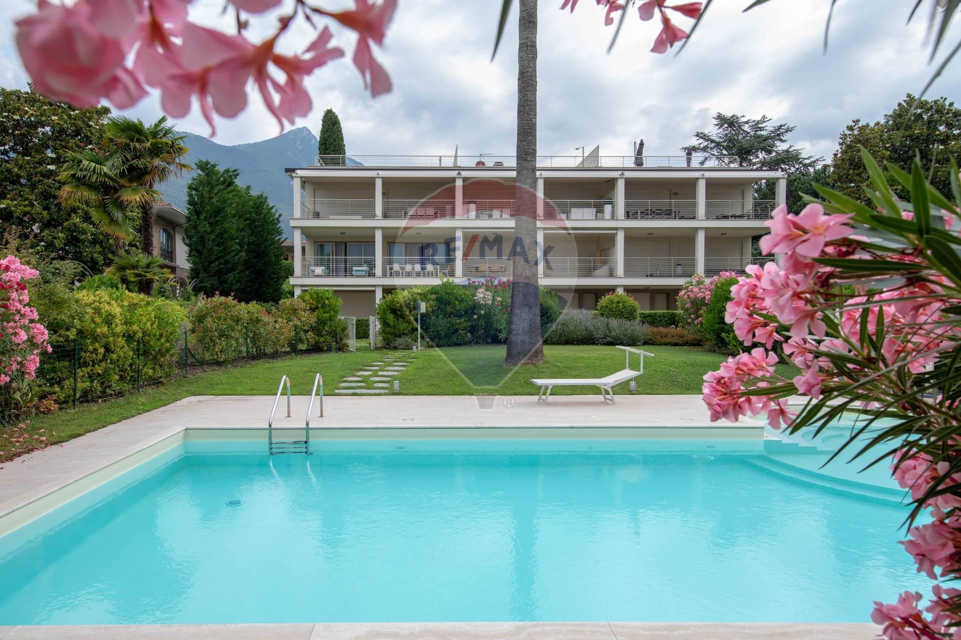 Appartamento in vendita a Toscolano-Maderno, 3 locali, zona Zona: Maderno, prezzo € 650.000 | CambioCasa.it