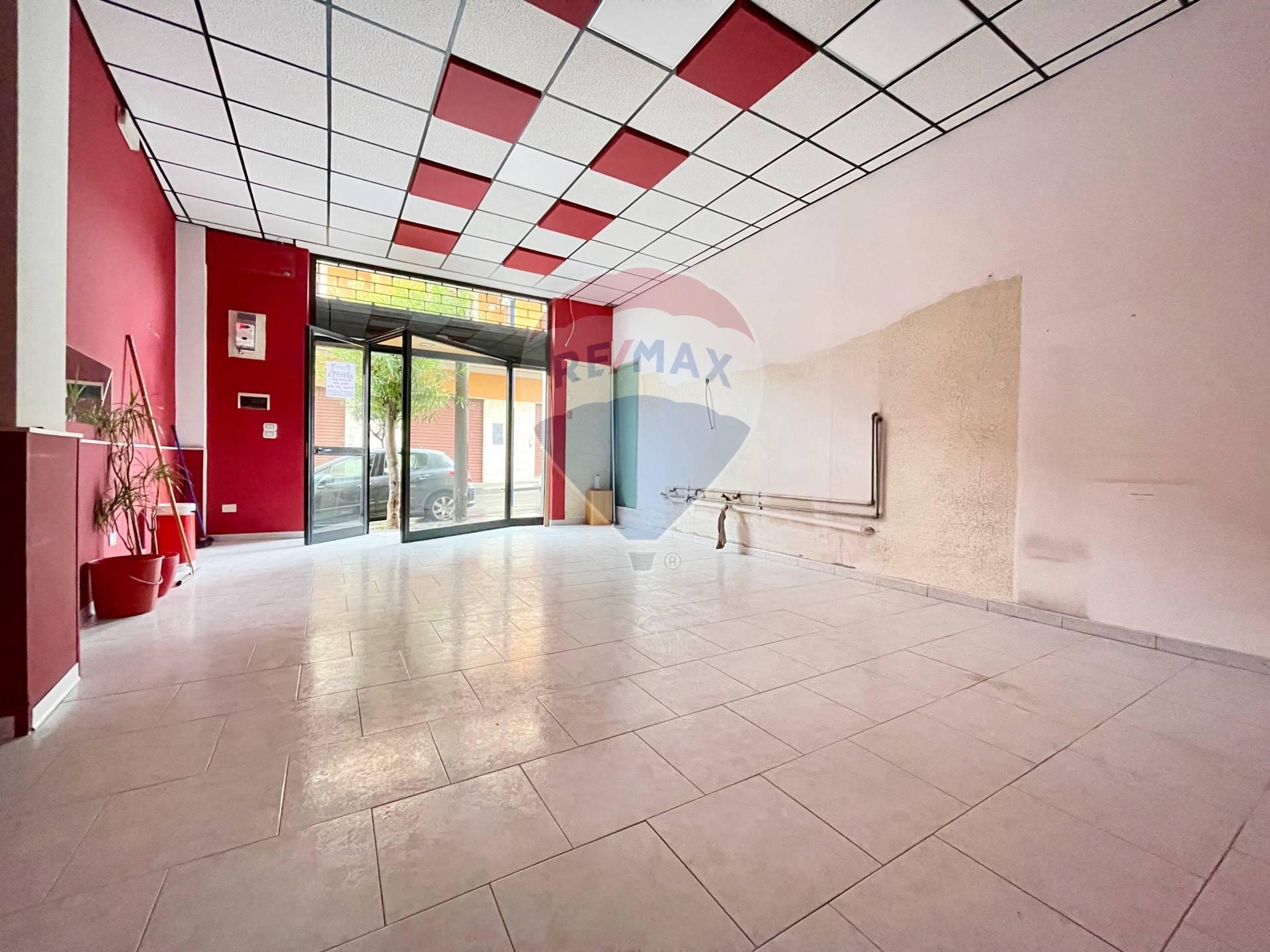 Negozio / Locale in affitto a Pedara, 9999 locali, prezzo € 500 | CambioCasa.it