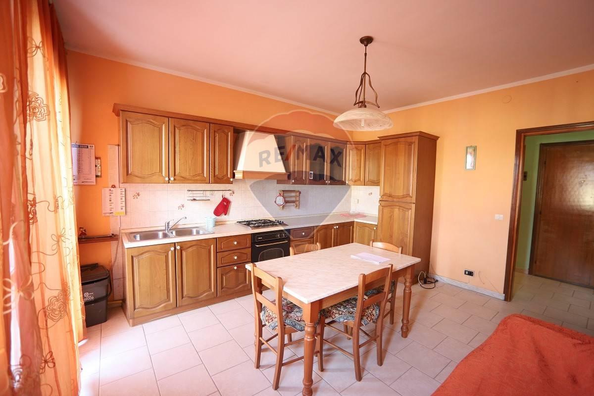 Appartamento in vendita a Nogara, 3 locali, prezzo € 55.000 | CambioCasa.it