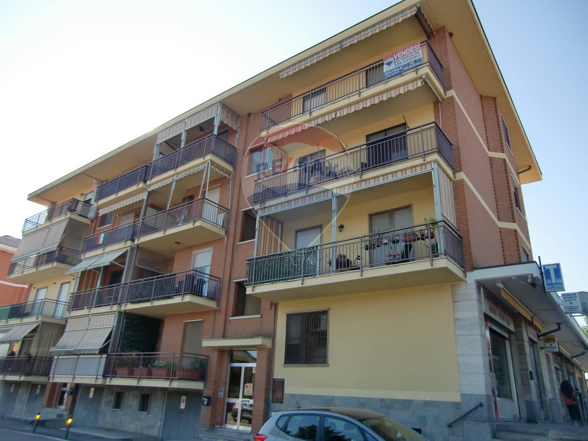 Appartamento in vendita a Volvera, 4 locali, prezzo € 99.000 | CambioCasa.it