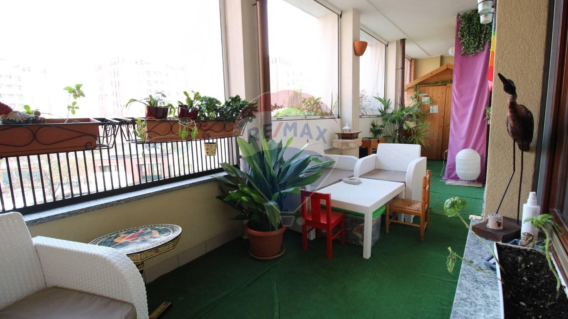 Appartamento in vendita a Mediglia, 3 locali, zona Zona: Bettolino, prezzo € 162.000   CambioCasa.it
