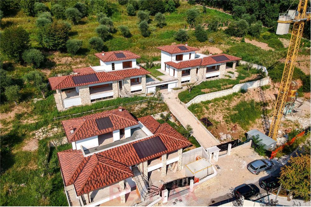 Villa in vendita a Gavardo, 4 locali, prezzo € 320.000 | PortaleAgenzieImmobiliari.it