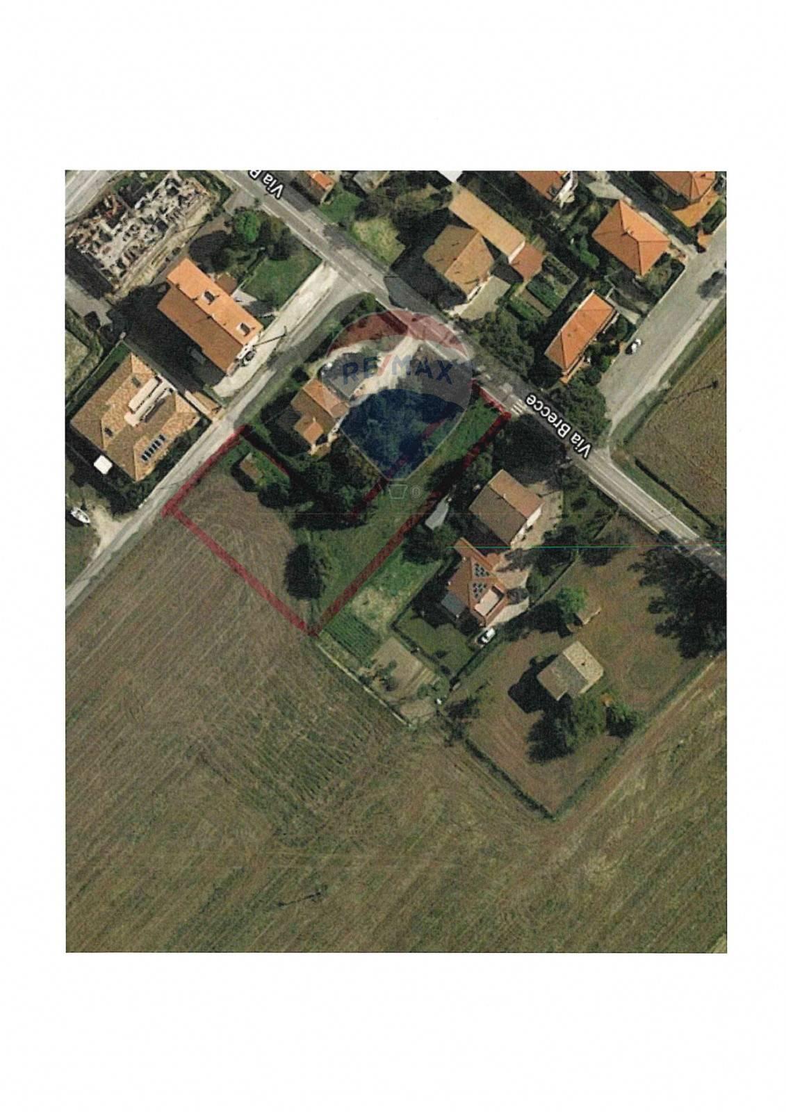Terreno Edificabile Residenziale in vendita a Loreto, 9999 locali, zona Località: VillaMusone, prezzo € 140.000 | CambioCasa.it