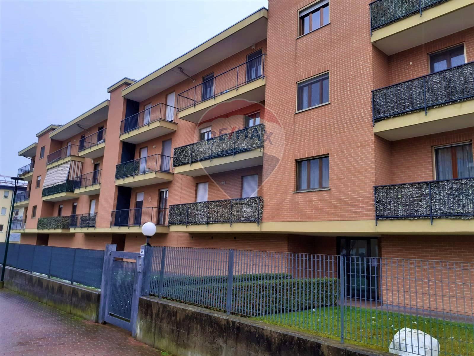 Vendita Quadrilocale Appartamento Asti 239375