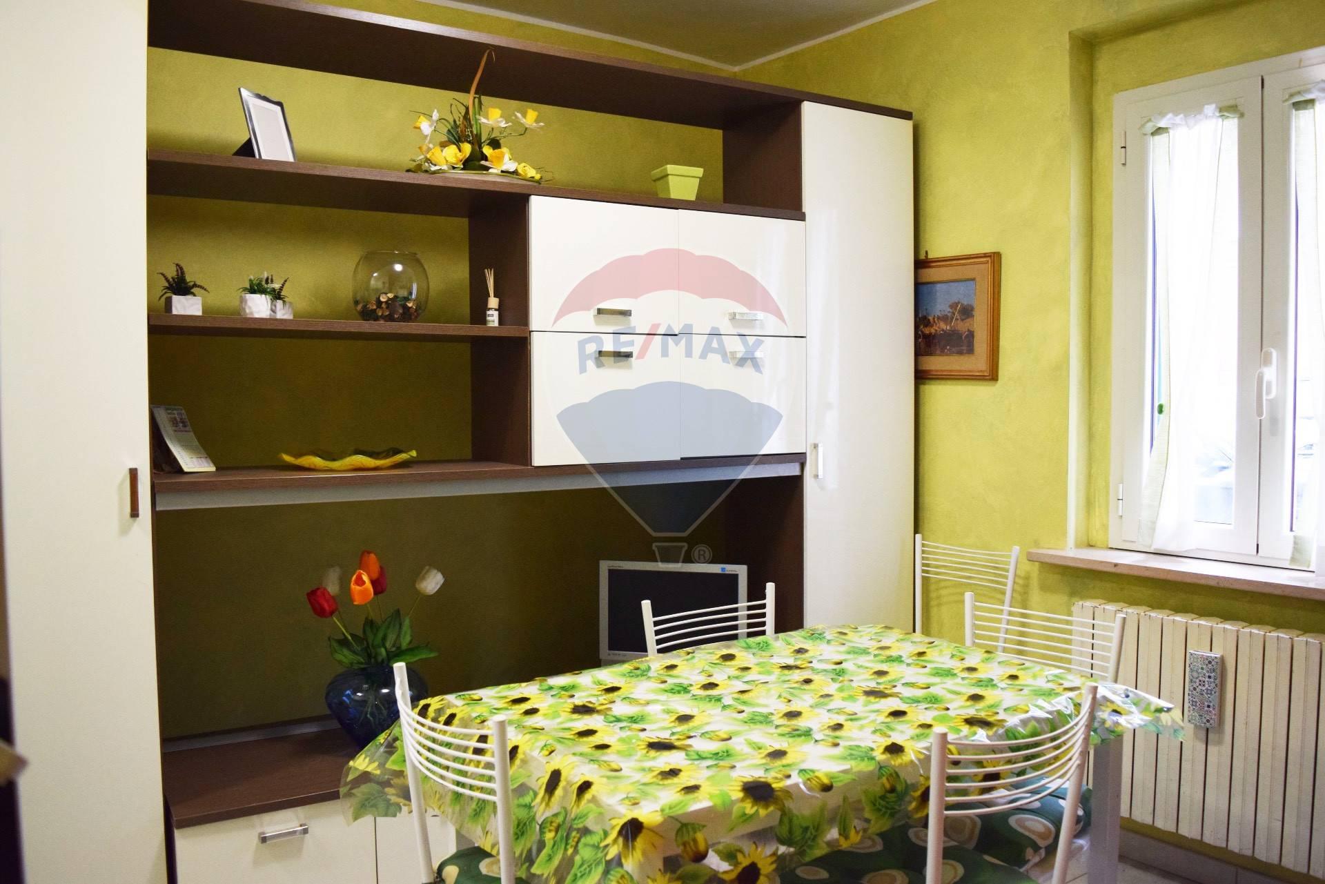 Soluzione Semindipendente in affitto a Paglieta, 4 locali, prezzo € 300   CambioCasa.it
