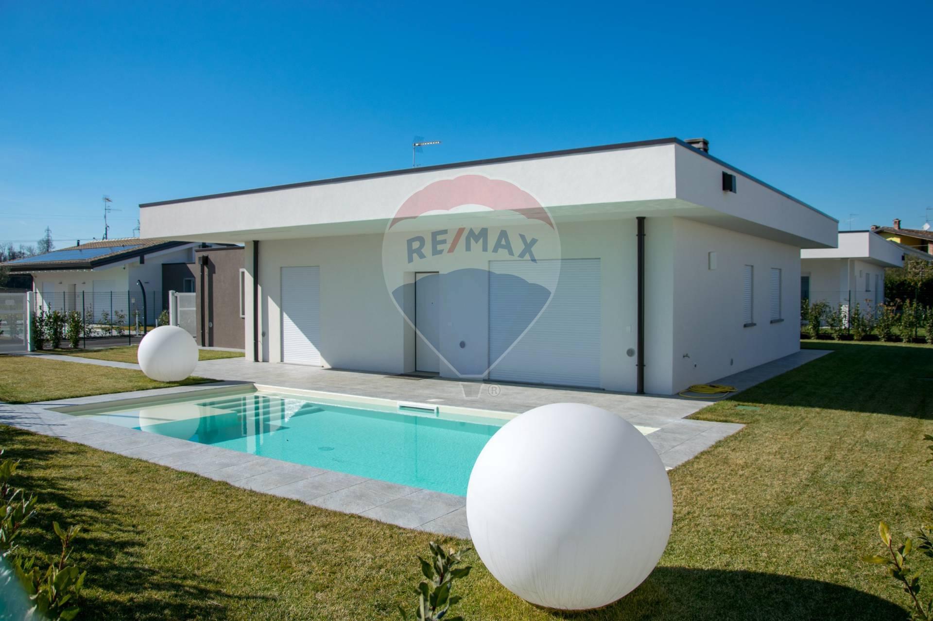 Villa in vendita a Prevalle, 4 locali, prezzo € 369.000 | PortaleAgenzieImmobiliari.it