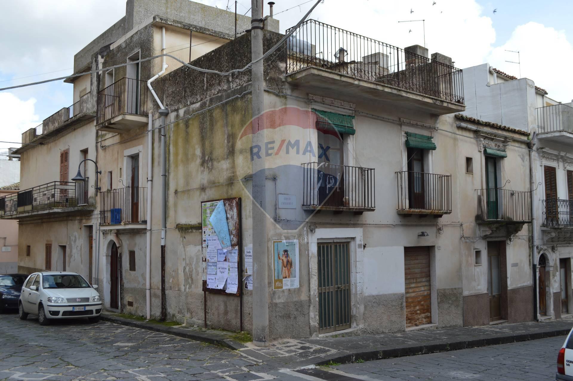 Soluzione Indipendente in vendita a Giarratana, 5 locali, prezzo € 45.000   CambioCasa.it