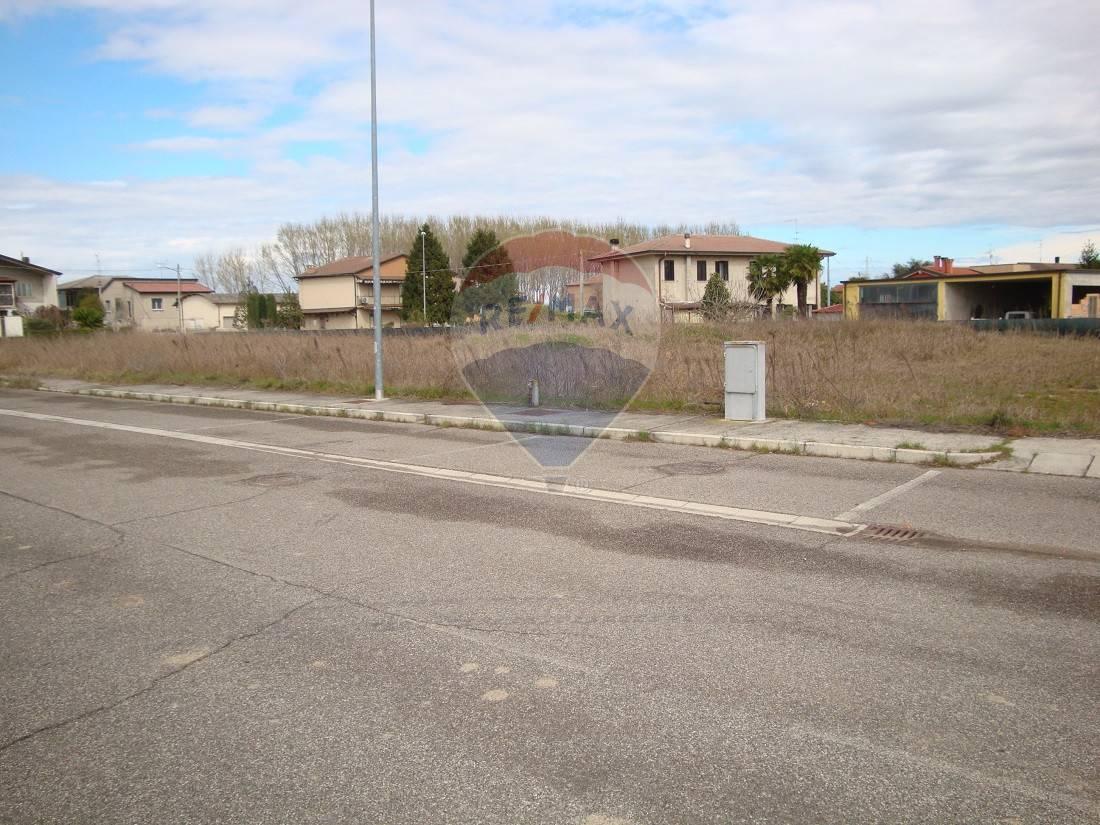 Terreno Edificabile Residenziale in vendita a Cerea, 9999 locali, prezzo € 80.000 | CambioCasa.it