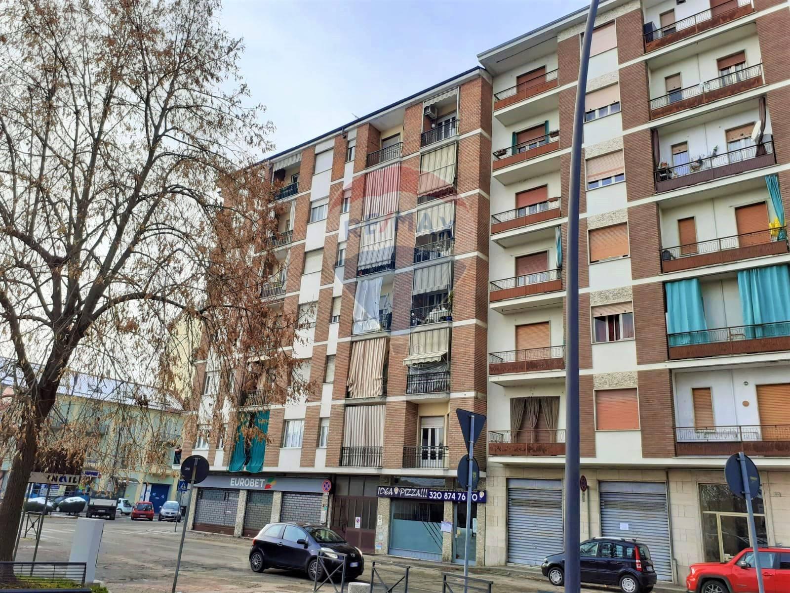 Vendita Bilocale Appartamento Asti 239405