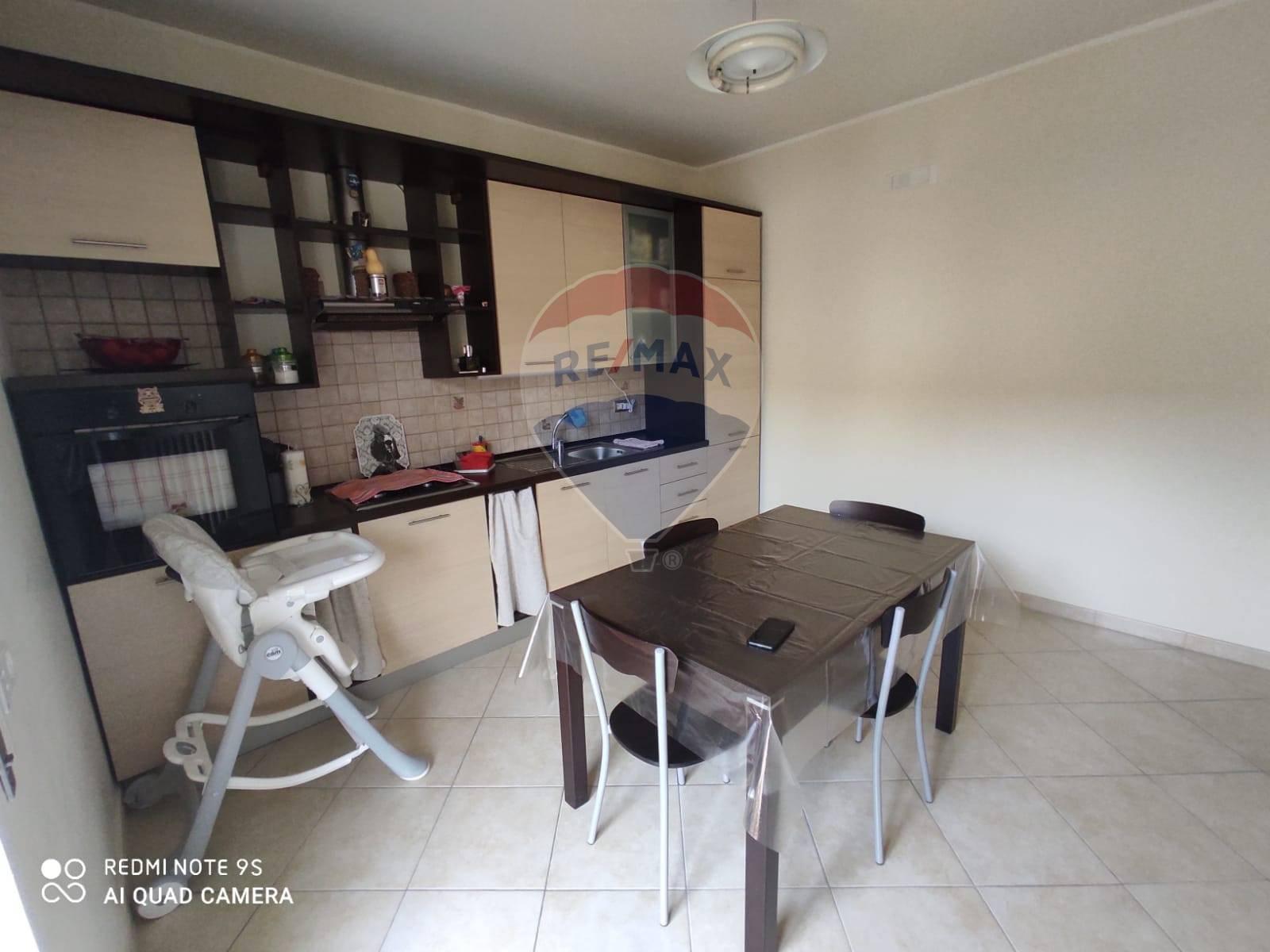 Appartamento in vendita a Chiaramonte Gulfi, 5 locali, prezzo € 65.000 | CambioCasa.it