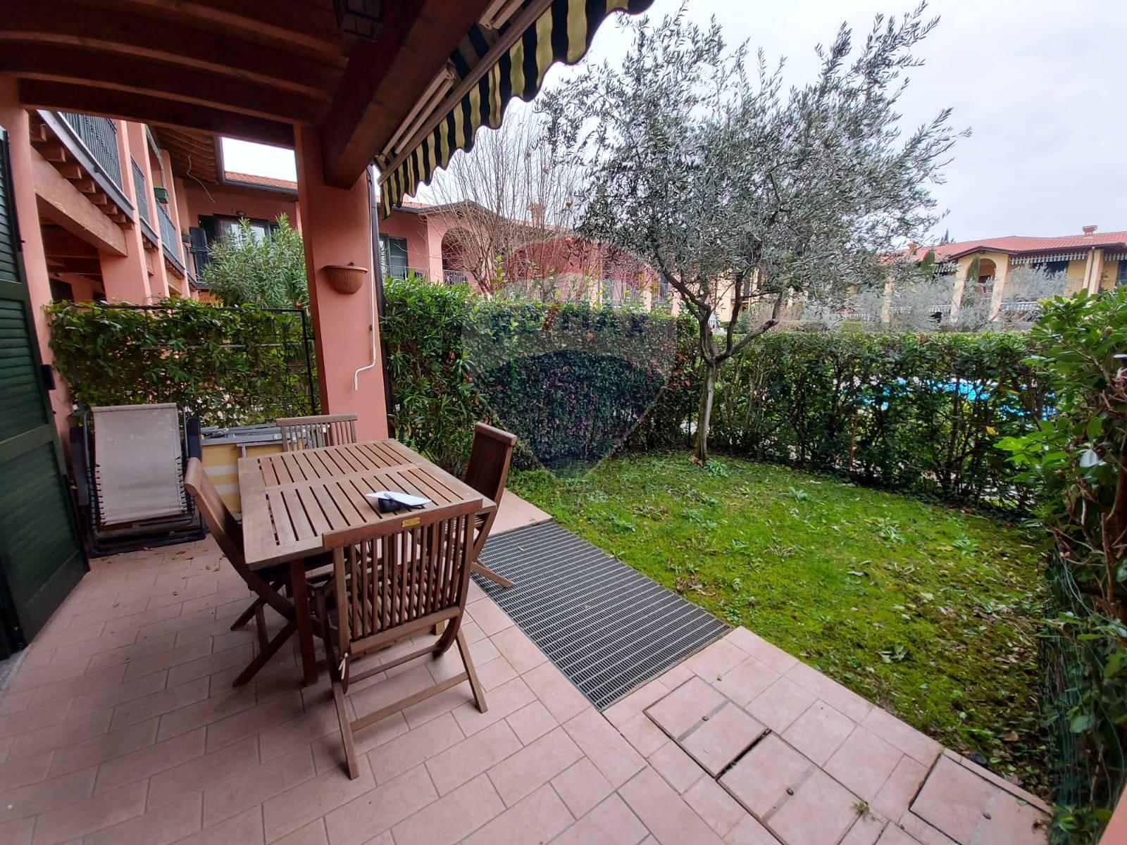 Appartamento in vendita a Puegnago sul Garda, 3 locali, zona a, prezzo € 185.000 | PortaleAgenzieImmobiliari.it