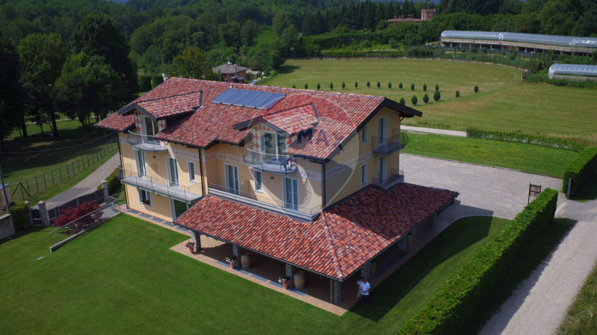 Vendita Villa unifamiliare Casa/Villa Arcisate 245043
