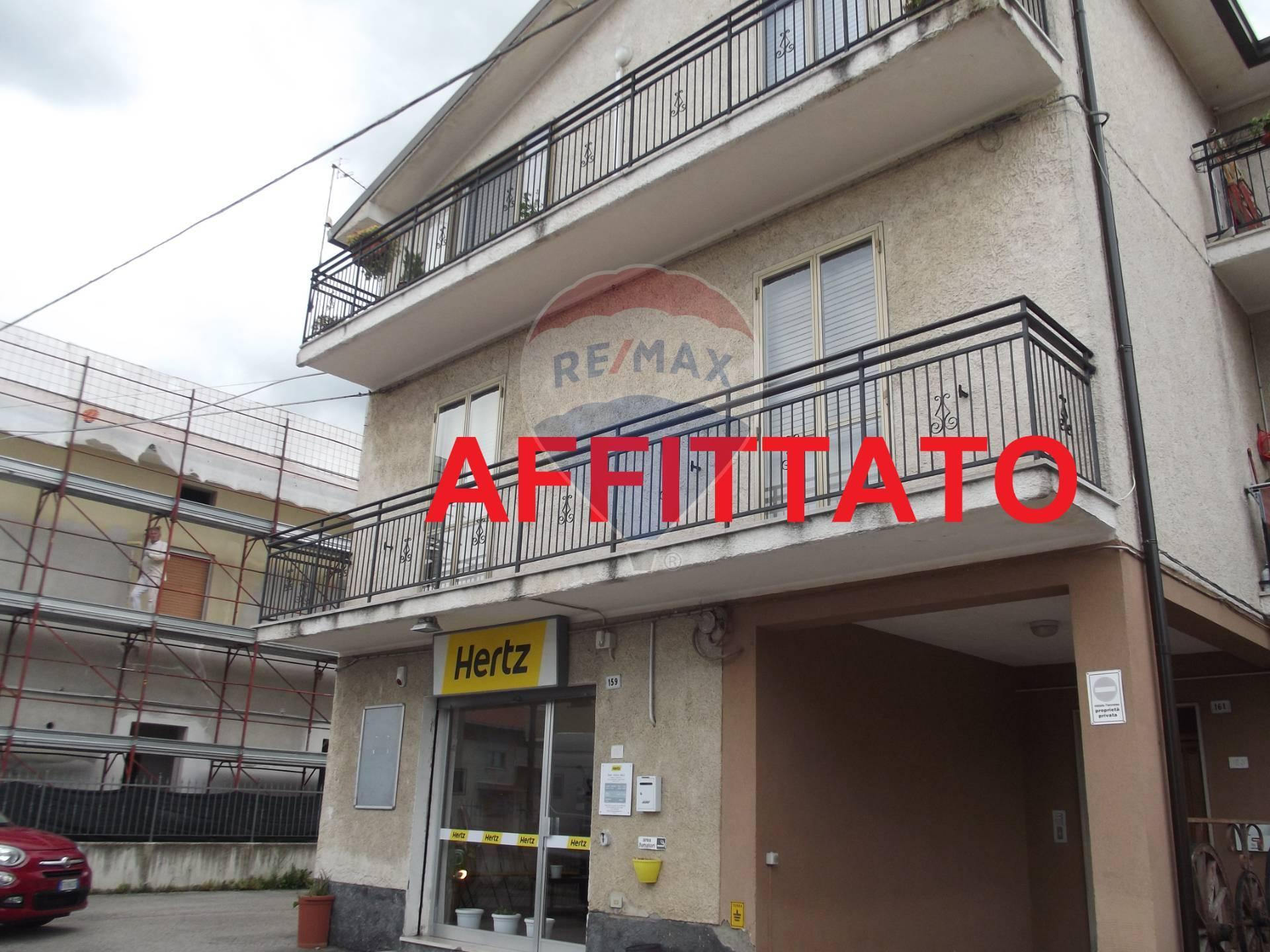 Appartamento in affitto a Lanciano, 6 locali, prezzo € 450 | CambioCasa.it