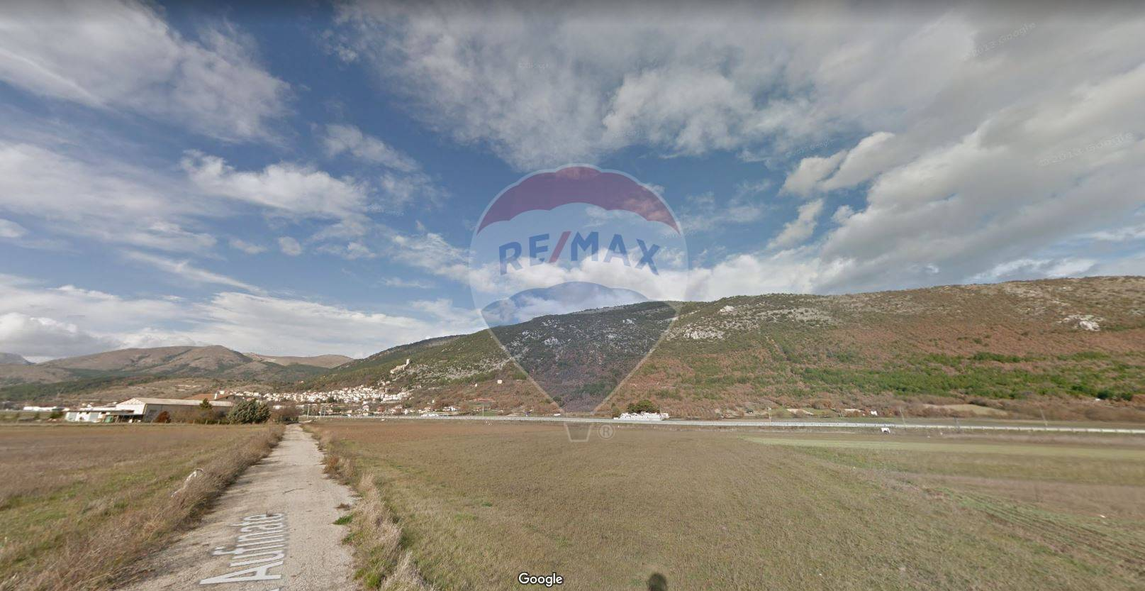Terreno Edificabile Residenziale in vendita a San Pio delle Camere, 9999 locali, prezzo € 20.000   CambioCasa.it