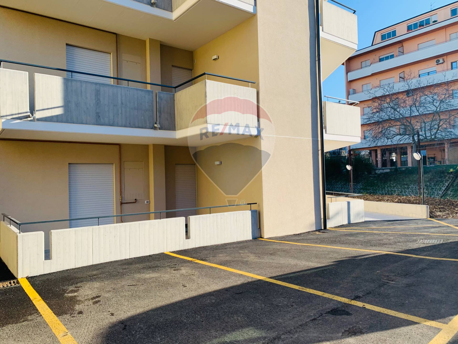 Appartamento in affitto a Lanciano, 2 locali, prezzo € 400 | CambioCasa.it