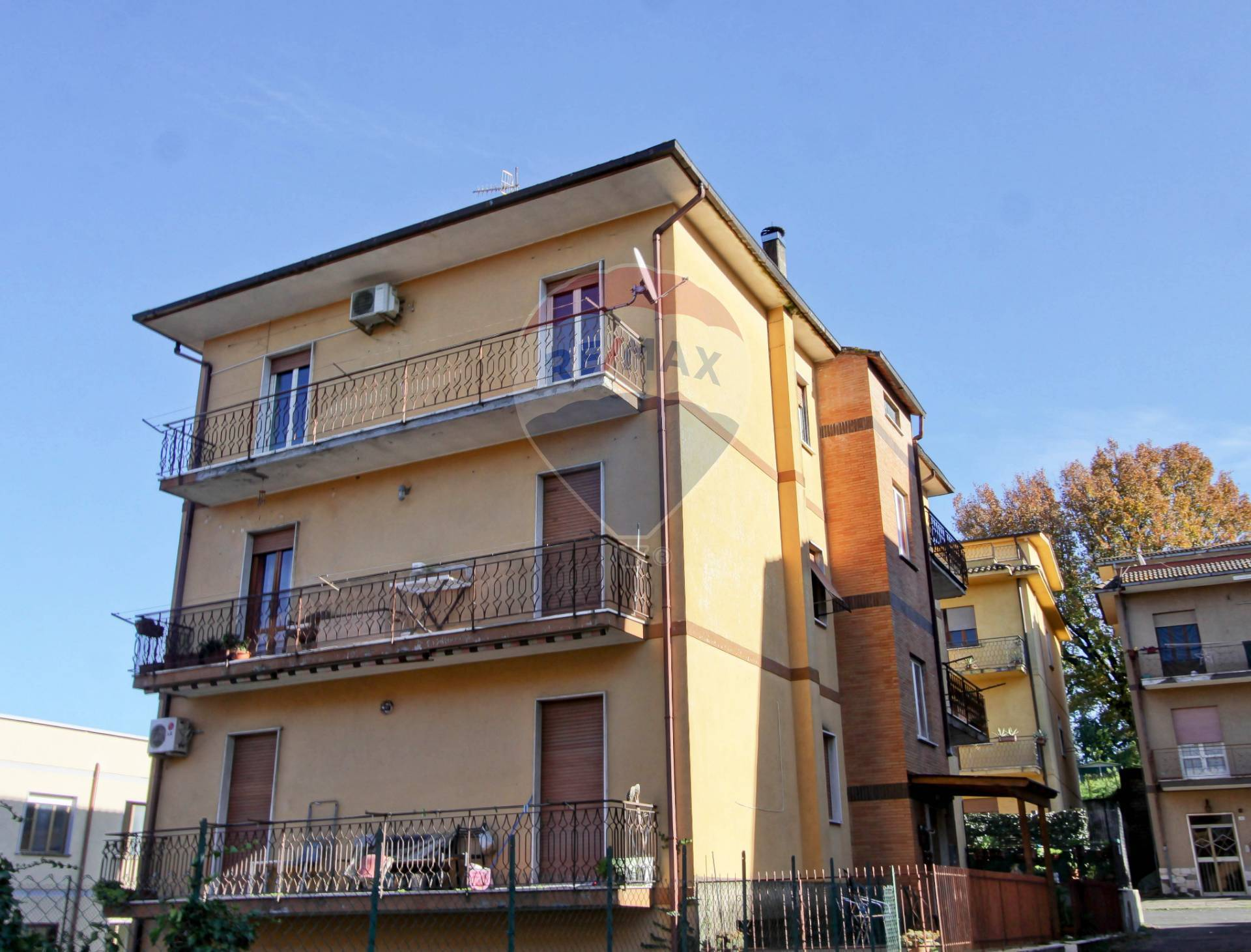 Appartamento in vendita a Magliano Romano, 4 locali, prezzo € 89.000 | CambioCasa.it