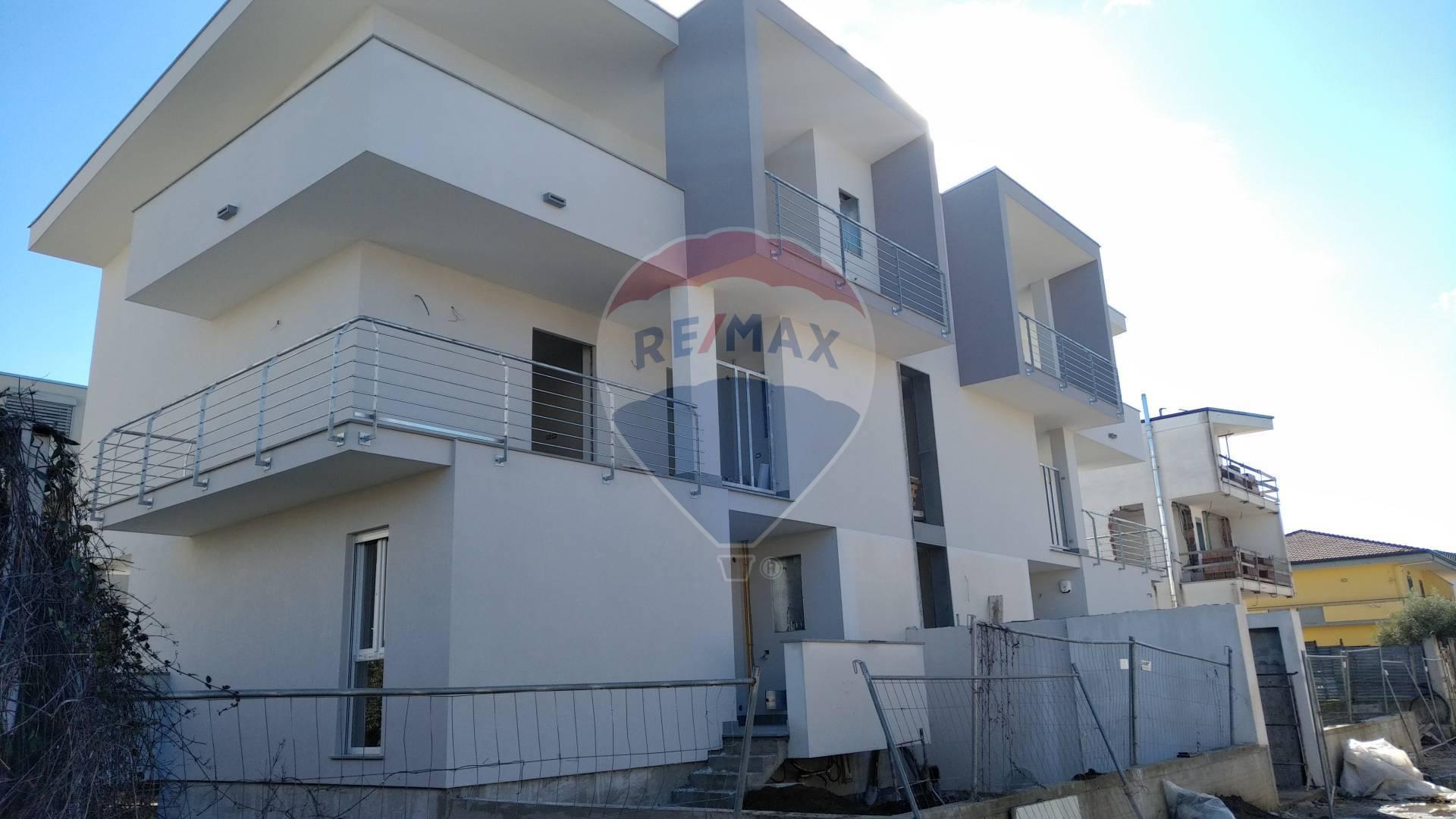 Appartamento in vendita a San Marco Evangelista, 3 locali, prezzo € 124.000 | CambioCasa.it