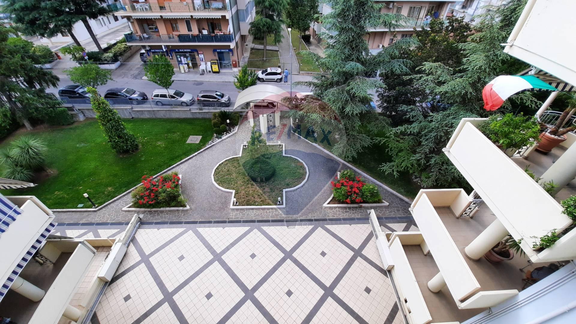 Appartamento in affitto a Lanciano, 6 locali, prezzo € 600 | CambioCasa.it