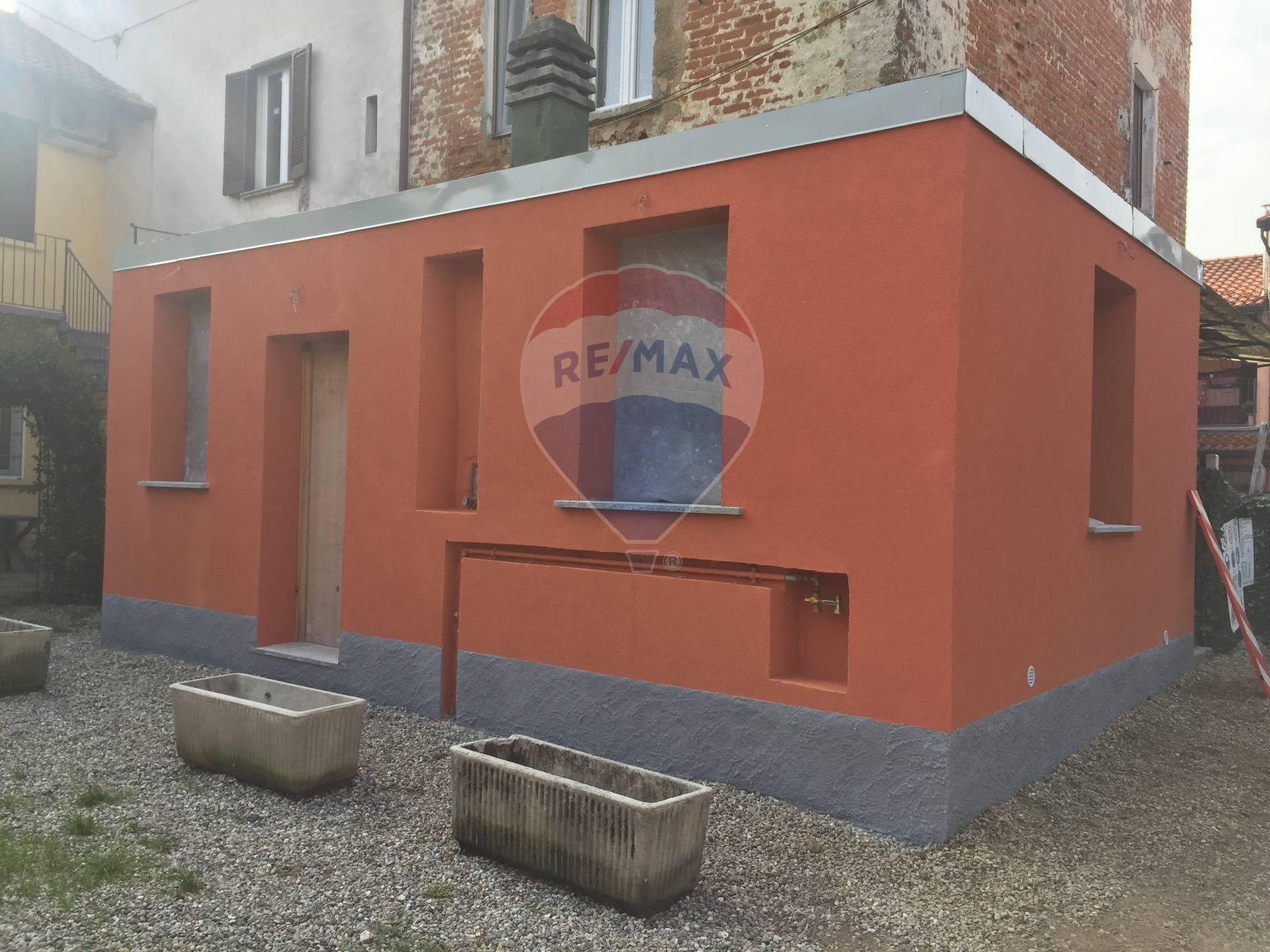 Vendita Trilocale Appartamento Magenta 263303
