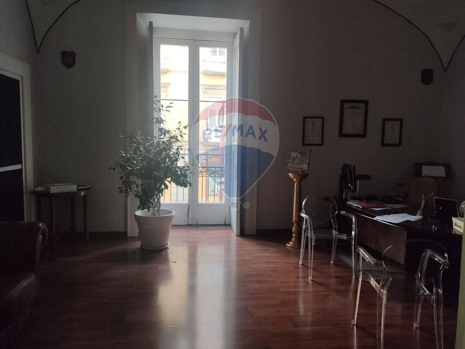 Appartamento in affitto a Caserta, 4 locali, zona Zona: Centro, prezzo € 700 | CambioCasa.it