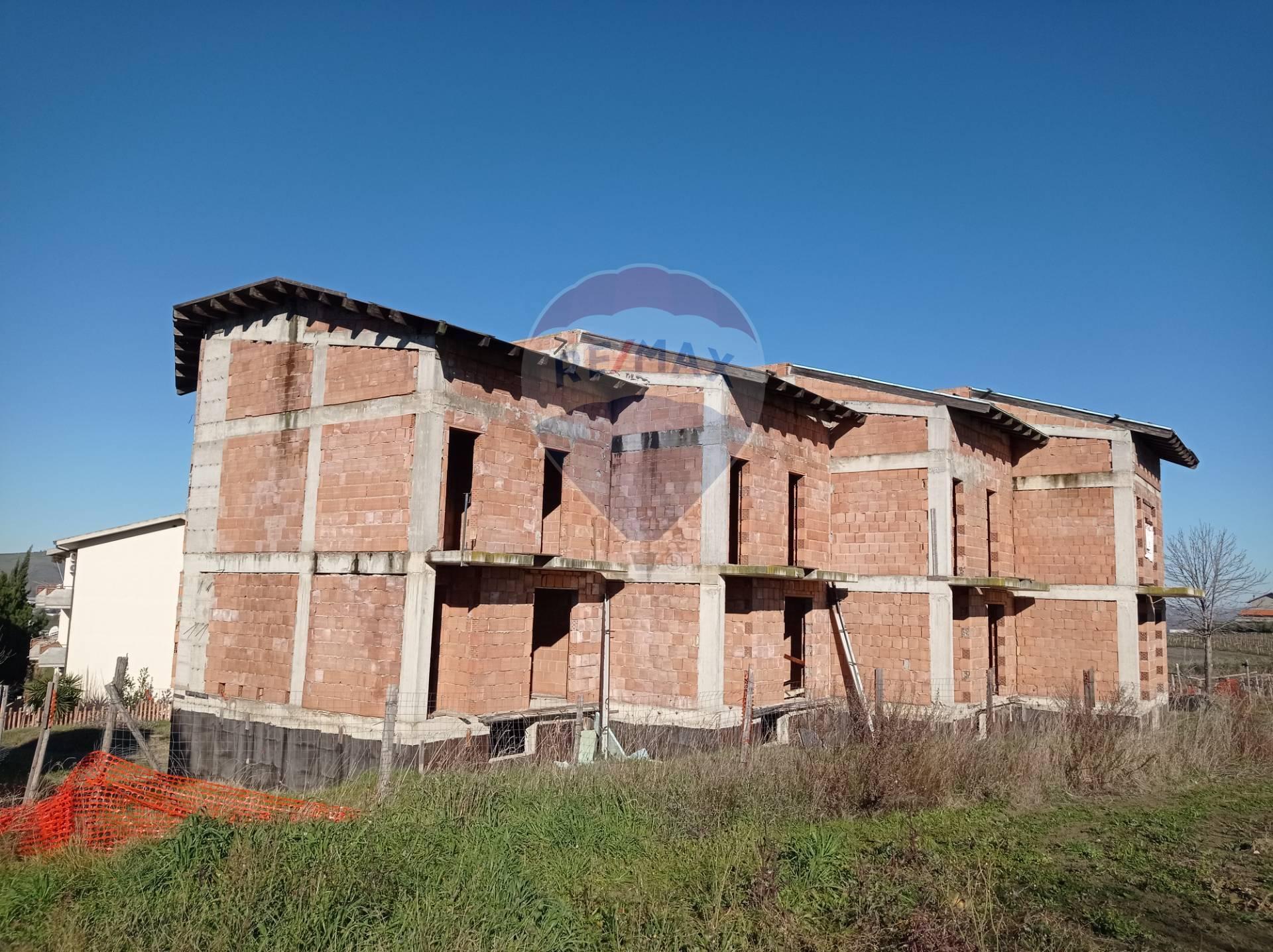 Villa a Schiera in vendita a Atessa, 1 locali, prezzo € 240.000   CambioCasa.it