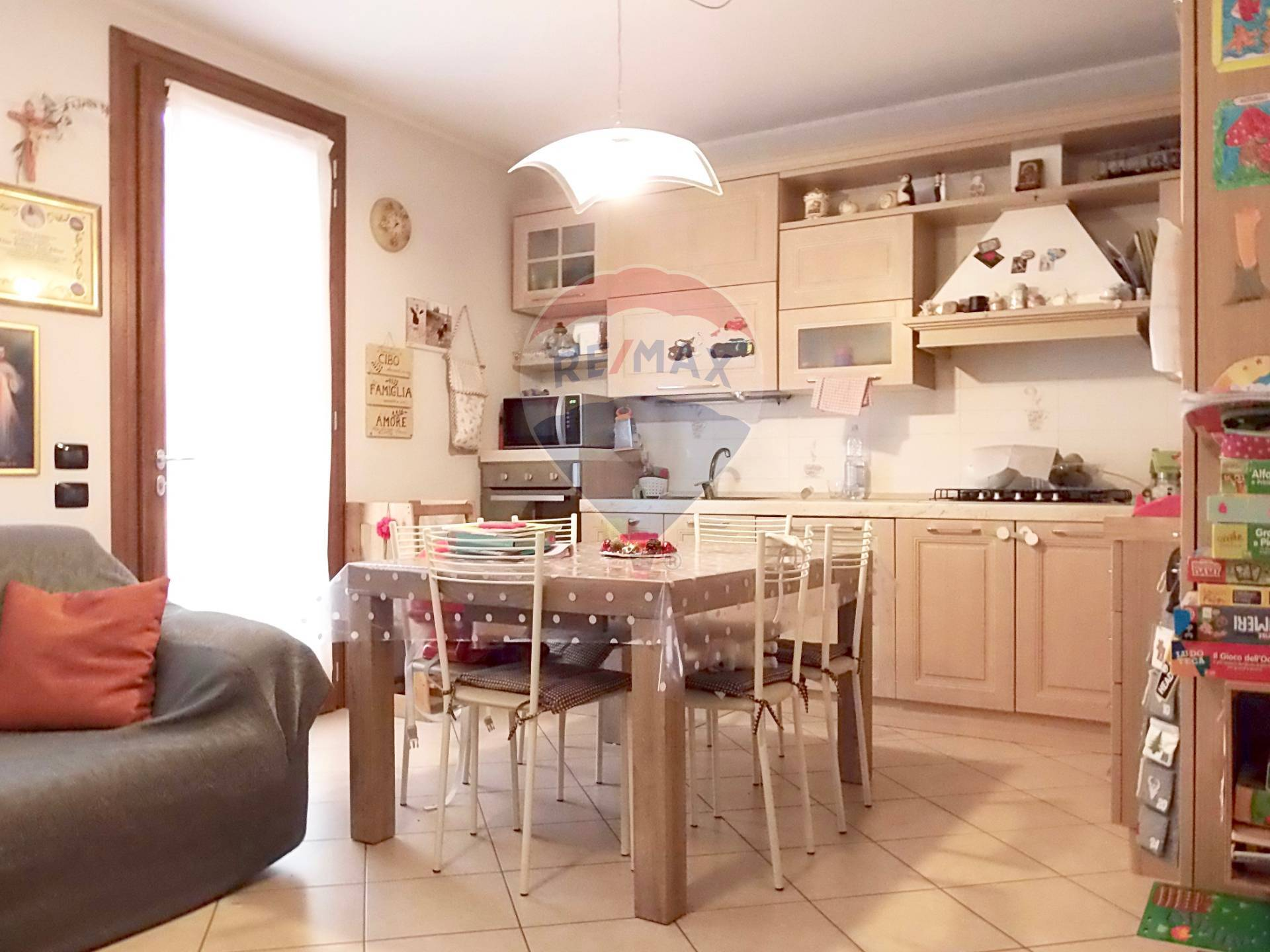Villa a Schiera in vendita a Montagnana, 5 locali, prezzo € 164.000 | CambioCasa.it