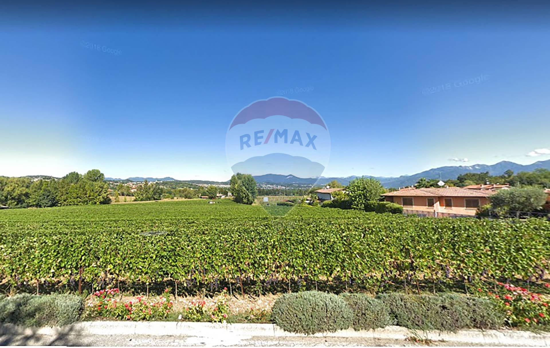 Terreno Edificabile Residenziale in vendita a Moniga del Garda, 9999 locali, prezzo € 170.000 | PortaleAgenzieImmobiliari.it