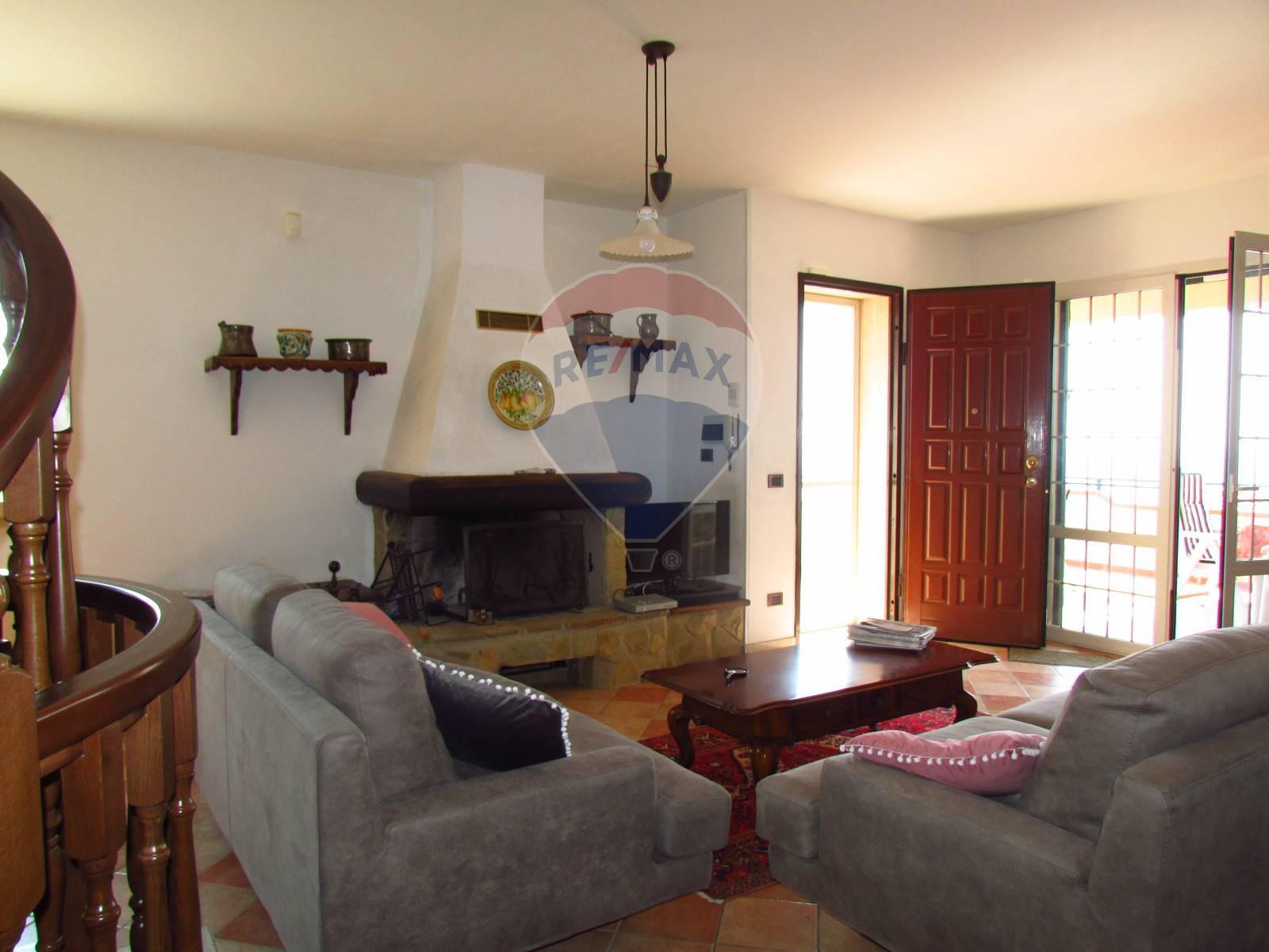 Villa in vendita a Sciacca (AG)