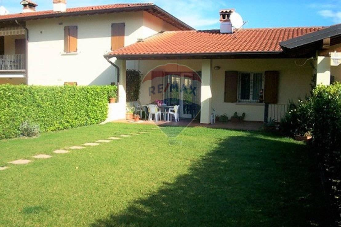 Villa a Schiera in vendita a Moniga del Garda, 3 locali, prezzo € 329.000 | PortaleAgenzieImmobiliari.it
