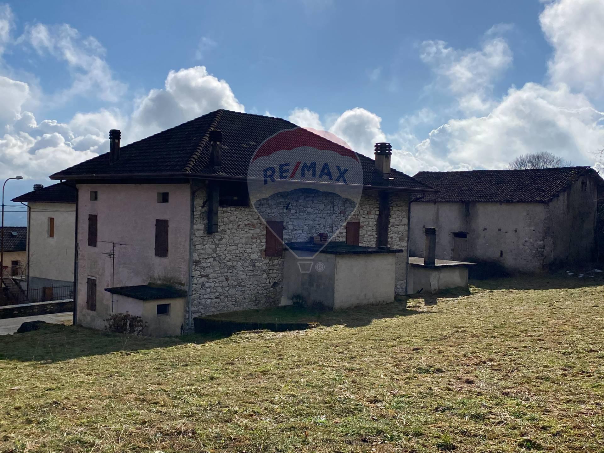 Soluzione Indipendente in vendita a Sospirolo, 8 locali, zona Zona: Maras, prezzo € 85.000 | CambioCasa.it