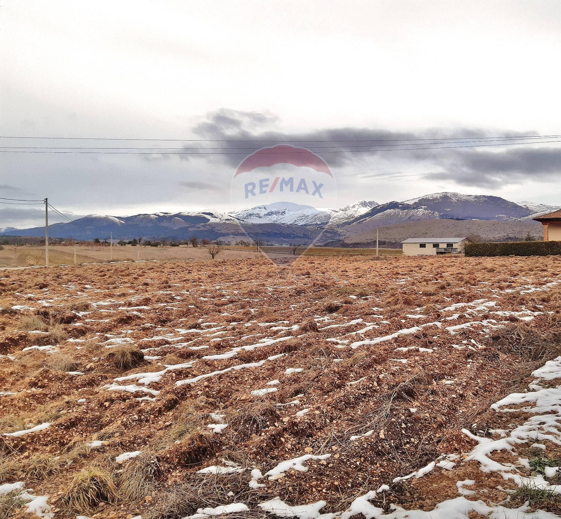 Terreno Edificabile Residenziale in vendita a Prata d'Ansidonia, 9999 locali, zona Località: SanNicandro, prezzo € 35.000 | CambioCasa.it