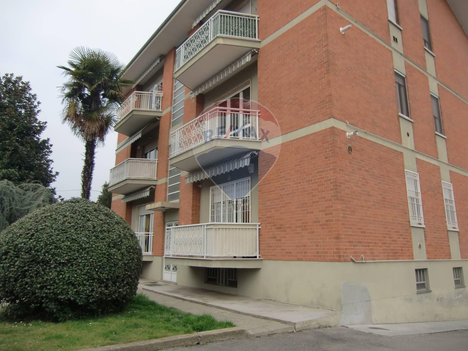 Appartamento in affitto a Bruino, 3 locali, prezzo € 500   CambioCasa.it