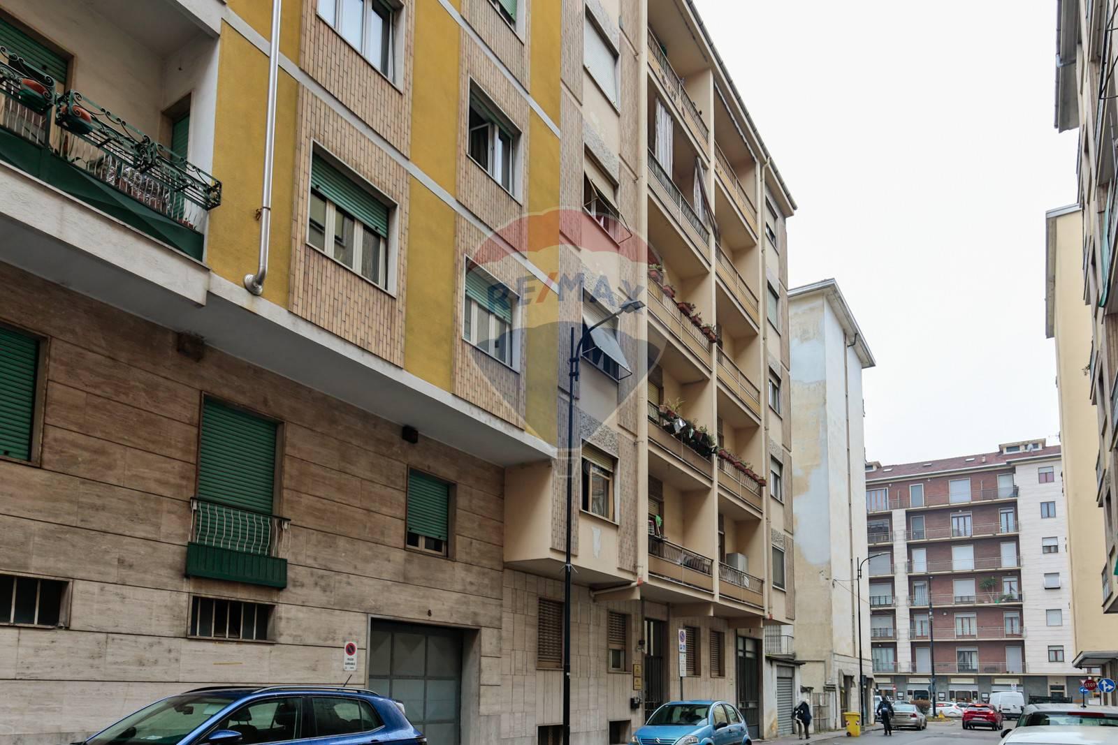 Vendita Quadrilocale Appartamento Asti 239598