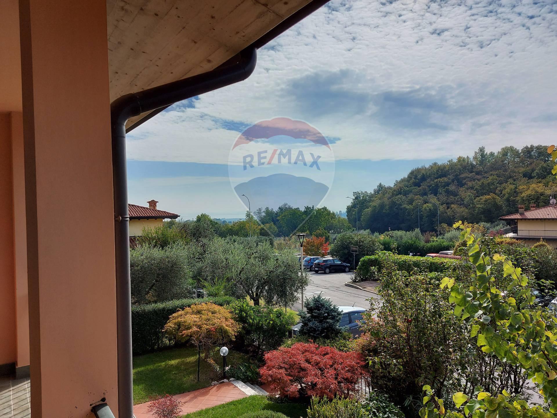 Appartamento in vendita a Puegnago sul Garda, 3 locali, prezzo € 140.000 | PortaleAgenzieImmobiliari.it
