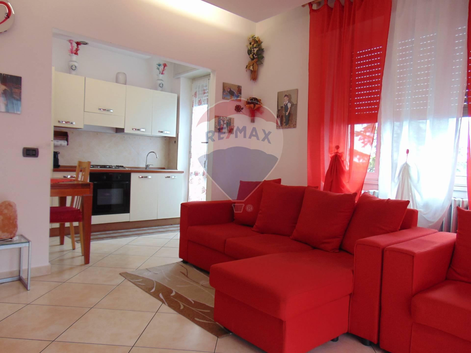 Vendita Trilocale Appartamento Arcisate 245120